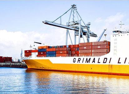 船舶涂料业务