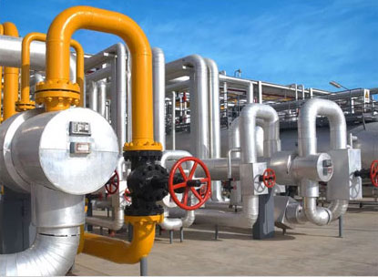 管道油管业绩