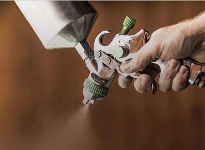 工业防护漆业务