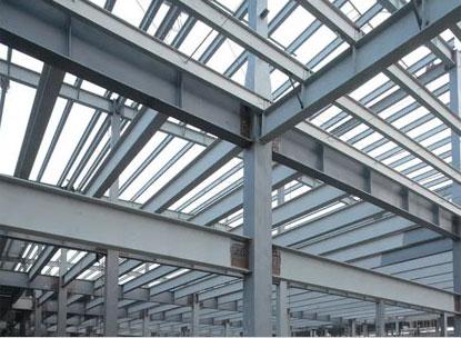 钢结构厂房业绩